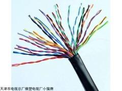 软芯MHYVR矿用通信电缆