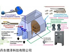 INTEK汽轮机组真空系统检漏仪