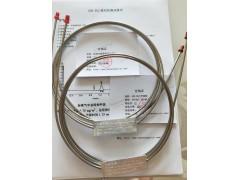 GDX-502 甲烷柱直接法测定大气中的非甲烷烃