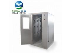 FLB-3600加深双吹风淋室