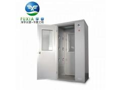 FLB-1C型双人单吹风淋室