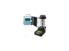 LB-2020B型电子皂膜校准器