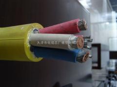 MC0.66/1.14矿用采煤机橡套软电缆