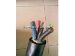 YC-J3*50+1*16加钢丝行车电缆