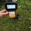 ZHSU-LA 手持土壤水分速測儀