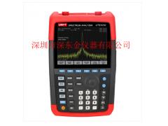 UTS1030 UNI-T优利德 便携式频谱分析仪3.6GHZ