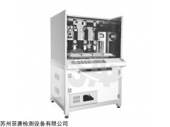FT8000B4 X-Y-Z四头荷重位移曲线测试机