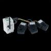 ADW400-D10-4S ADW400-D10環保用電分表計電模塊