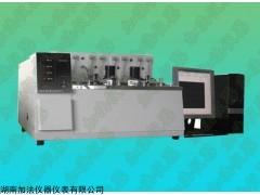 JF14112Z2 全自动生物柴油氧化安定性测定仪