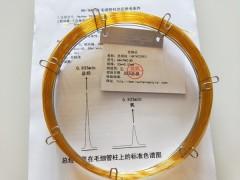 非甲烷總烴監測總烴毛細管HH-THC-30