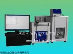 JF9171 加法全自动边界泵送温度测定仪