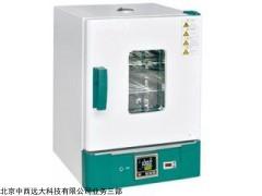 型号:KM1-WHLL-65BE 电热恒温干燥箱65L高配