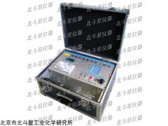 pAir2000_LFG_C 垃圾填埋场恶臭气体移动监测仪器
