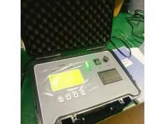 LB-7022D 可直接出数据便携快速油烟检测仪
