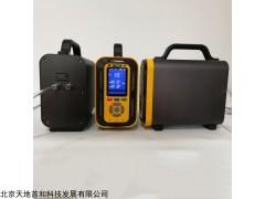 TD600-SH-B-TVOC 防爆型手提式非甲烷总烃分析仪
