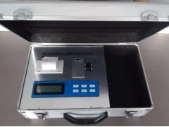 ZHT-FLY 全项目土壤肥料养分速测仪