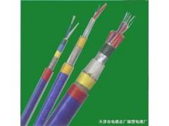 KFFP屏蔽电缆4*1.0