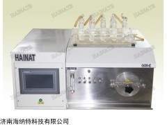 QCH-2 气体分析法人造板甲醛测试仪