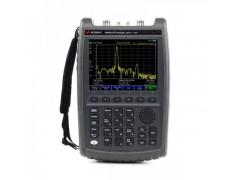 是德科技 N9913A 手持式微波分析儀
