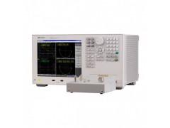 是德科技 E4991B 阻抗分析儀