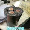 YJV22铜芯铠装高压线3*240多少钱