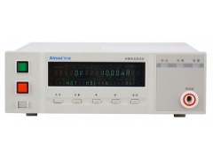 青岛艾诺 AN9620X 泄漏电流测试仪(三相)