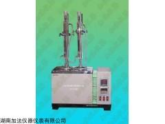 JF11138A 加法仪器 工业芳烃铜片腐蚀测定器GB/T11138