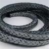 高密度編織石墨盤根環