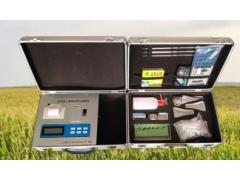 HT-ZYF 土壤肥料养分检测仪