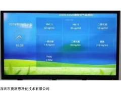 河南省恶臭环境工厂废气环境监测微型站