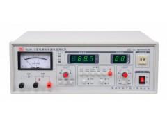 常州扬子 YD2611C 电解电容漏电测试仪