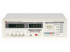 常州扬子 YD2616D 电容测量仪