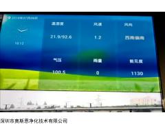 湖南省能见度大雾检测系统安装方式选购技巧