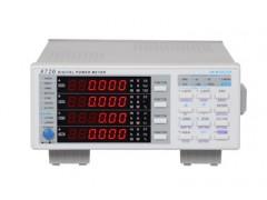 青岛青智 8720 电参数测量仪