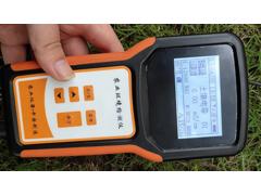 JC-LG 手持式GPS土壤水分检测仪