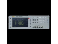 229-2 常州优高 2826A 高频LCR数字电桥