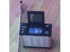 ZH-5R 自动烟尘烟气检测仪(可选废气)
