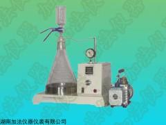 JF0093 喷气燃料固体颗粒污染物测定器SH/T0093