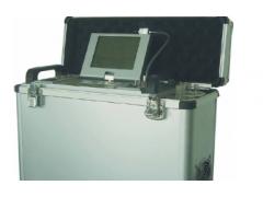 ZH-800FC 烟尘/烟气采样分析仪