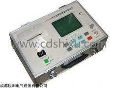 SX 安徽SX-2133电力电缆故障智能测试仪