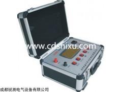 SX 安徽输电线路故障距离测试仪
