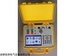 SX 安徽变压器容量特性测试仪