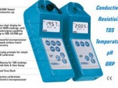 4P 手持式水质检测仪(PH/电导率)
