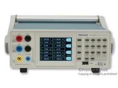泰克 PA1000 单相、单通道功率分析