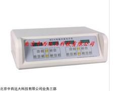 型号:TM61-MTZ-H 电脑中频电疗机