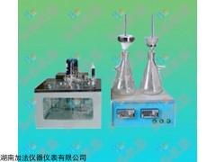 JF33400 中间馏分油柴油及脂肪酸甲酯中总污染物含量测定仪