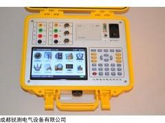 SX 安徽三相电容电感测试仪