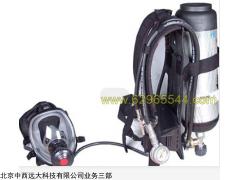 型號:M268025-RHZK6.8 正壓式空氣呼吸器