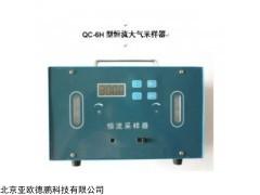 DP-QC6H 双气路恒流大气采样器