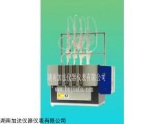 JF0259 加法供应 润滑油热氧安定性测试仪SH/T0259